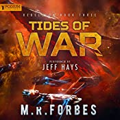 Tides of War: Rebellion, Book 3 | M.R. Forbes