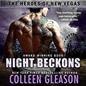 Night Beckons: The Heroes of New Vegas, Book 4 | Joss Ware
