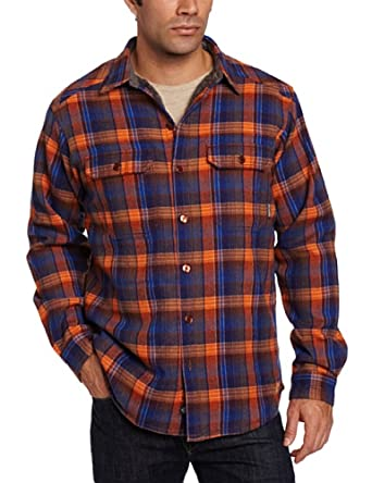(超酷)Columbia 哥伦比亚男款防风加厚衬衣Men's Windward Overshirt$50.75Persimmon