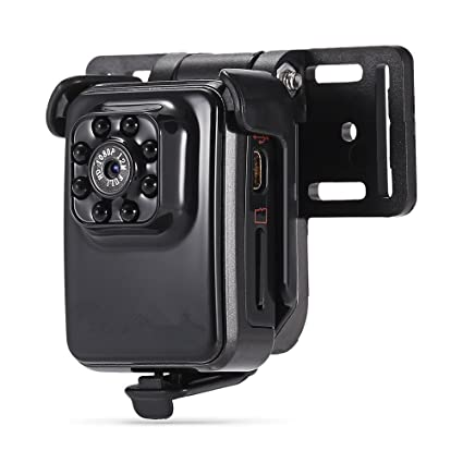 Crazepony-UK Mini Camera-Crazepony R3 WIFi HD Camcorder with Night Vision 1080P Sports Mini DV Video Recorder
