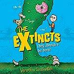 The Extincts | Veronica Cossanteli