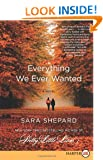 Everything We Ever Wanted LP: A Novel