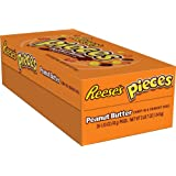 Reese's PIECES Candy, 1.53 Ounce (Pack of 36)