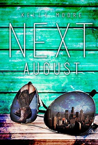 next-august-english-edition