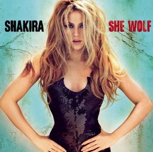 Shakira - PD3J - Zortam Music