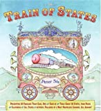 The Train of States (0060578408) by Sis, Peter