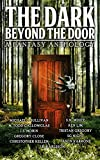 img - for The Dark Beyond The Door book / textbook / text book