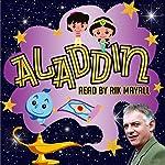 Aladdin | Mike Bennett