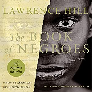 The Book of Negroes Audiobook