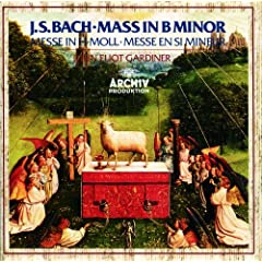 Johann Sebastian Bach: Mass In B Minor, BWV 232 / Credo - Credo in unum Deum