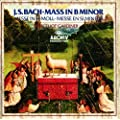 Bach, J.S.: Mass In B Minor BWV 232