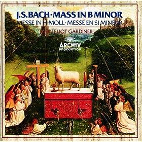 J.S. Bach: Mass In B Minor, BWV 232 / Kyrie - Kyrie eleison