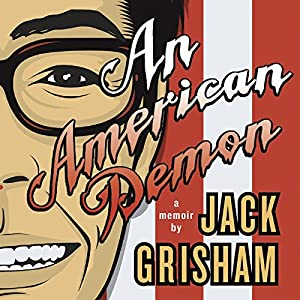 An American Demon Audiobook