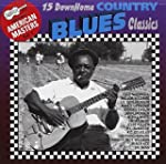 Down Home Country Blues Classi