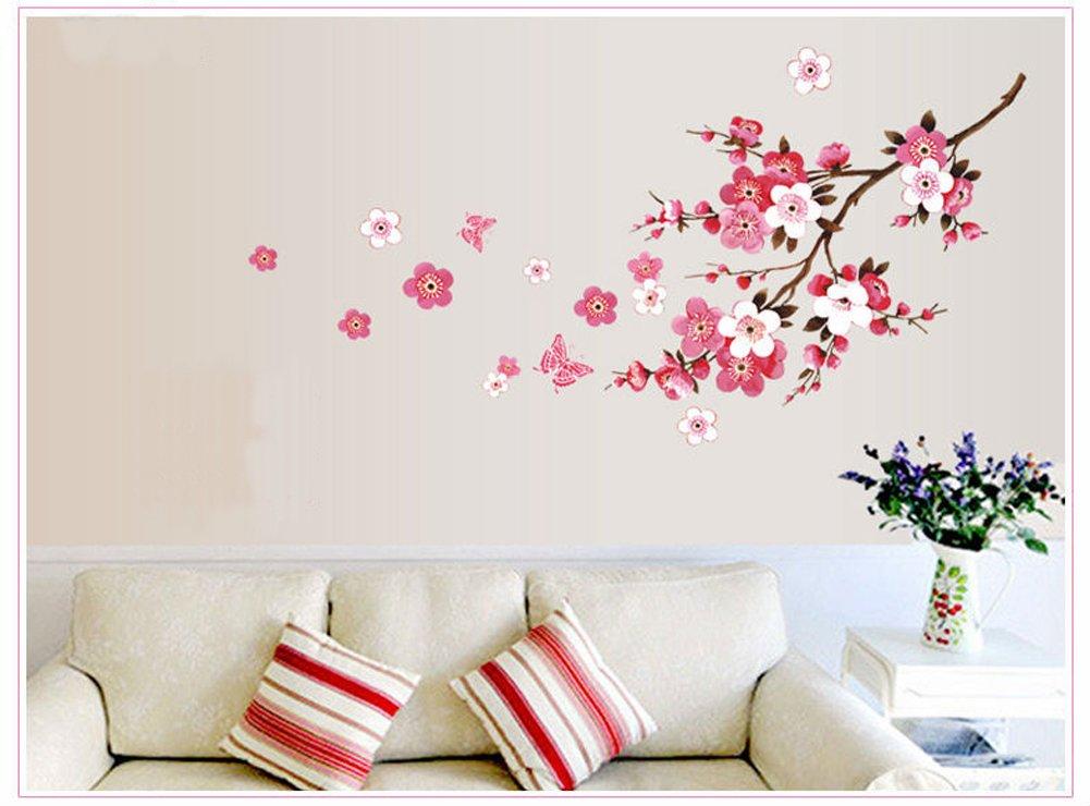 Flores para un estilo Japonés   Todo con las flores: decorar, crear ...
