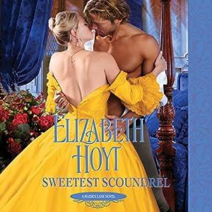 Sweetest Scoundrel Audiobook