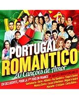 Portugal Romanticò: Canções de amor