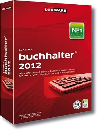 Lexware Buchhalter 2012 (Version 17.00)
