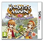 Harvest Moon: The Tale Of Two Towns (...