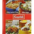 Campbell 4 Cookbooks in 1: Classic Comfort Foods, Skillet Dishes, Everyday Meals, Simple Slow Cooking