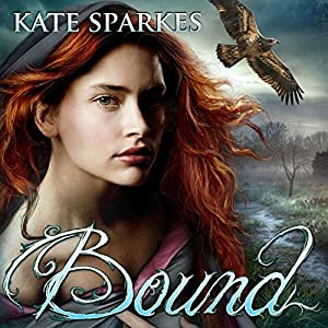 Bound: Bound, Book 1 Audiobook