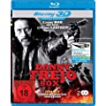 Danny Trejo Box (176 Minuten Action) 3D [3D Blu-ray]