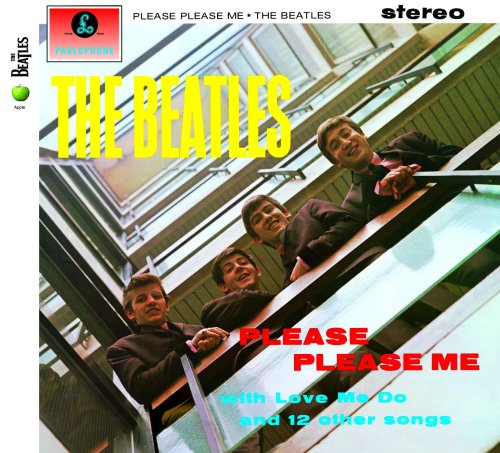 Beatles - Please Please Me (Remastered) - Zortam Music