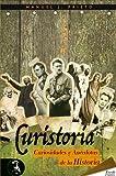 Curistoria, curiosidades y anécdotas de la historia (Didaska)
