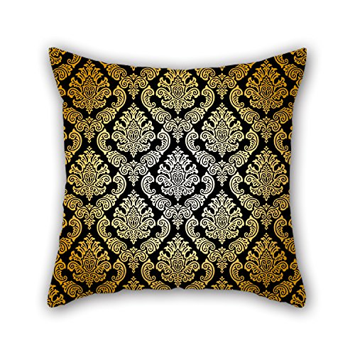 PILLO Bohemian Cushion Covers 16 X 16 Inches / 40 By 40 Cm Gift Or Decor For Pub,festival,car Seat,floor,lounge,boy Friend - Twice Sides (Buck Stove Gasket compare prices)