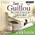 Schicksalsjahre (Die Brückenbauer 4) Hörbuch von Jan Guillou Gesprochen von: Johannes Steck