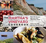 img - for Martha's Vineyard Cookbook: Over 250 Recipes And Lore From A Bountiful Island by Wexler, Jean Stewart, Flye, Hillary King, King, Louise Tate (2008) Paperback book / textbook / text book