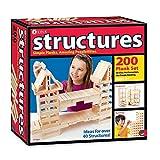 Structures 200 Plank Set