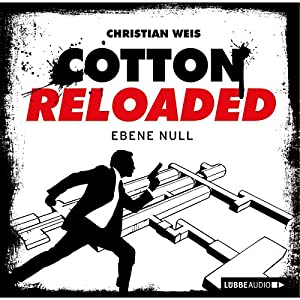 Ebene Null (Cotton Reloaded 32) Hörbuch