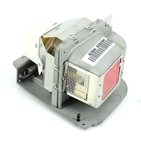 haiwo TLPLP20de haute qualité Ampoule de projecteur de remplacement compatible avec boîtier pour Toshiba TDP-P9/PX10/px10u.