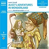 Lewis Carroll Alice in Wonderland (Complete Classics)