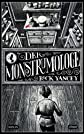 Der Monstrumologe: Roman (German Edition)