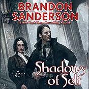 Shadows of Self | Brandon Sanderson