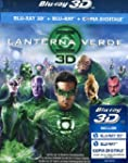 Lanterna verde�(2D+3D+copia digitale)...