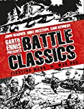 img - for Garth Ennis Presents: Battle Classics Vol 2: FIGHTING MANN book / textbook / text book