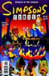 Simpsons Comics 143 (English Edition)