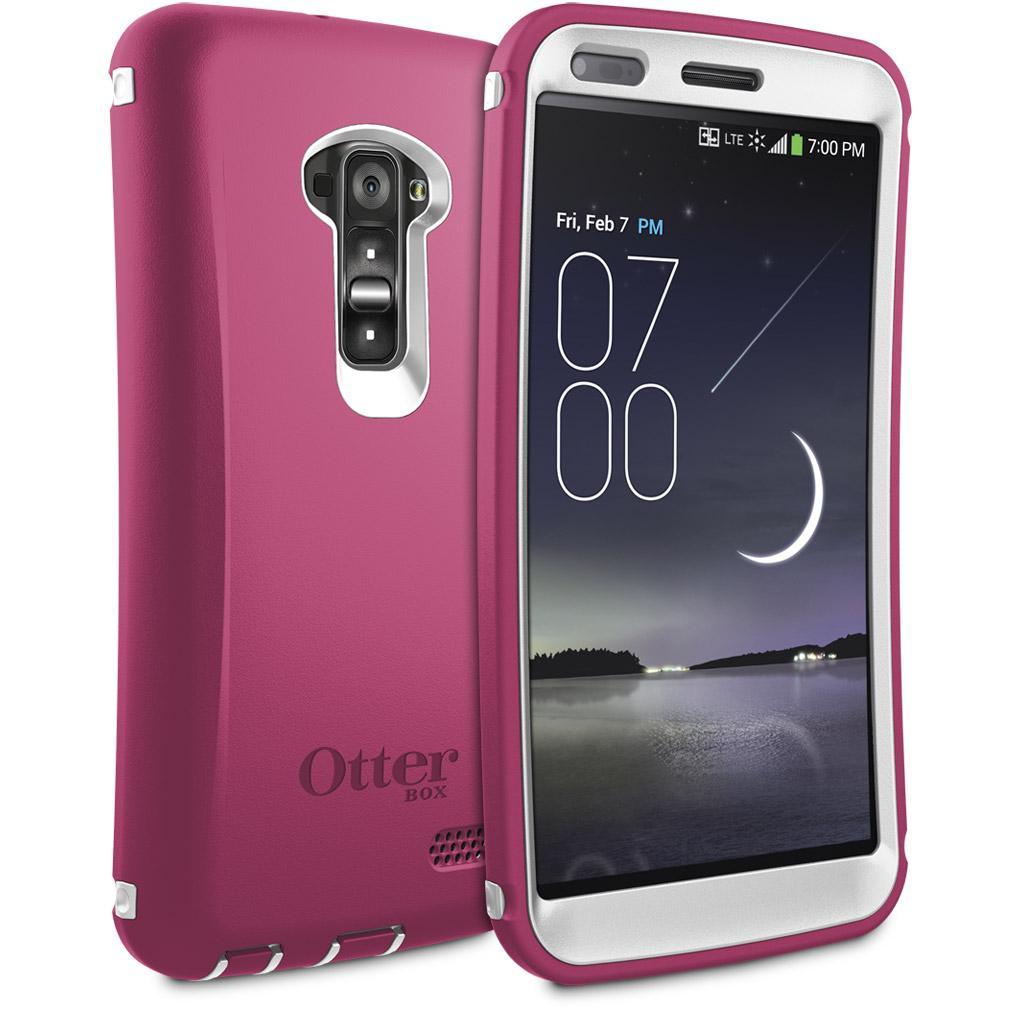 OtterBox Defender Series case for LG G Flex. LG G Flex phone case