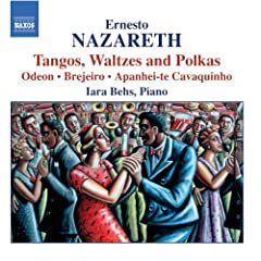 Tangos & Waltzes for Piano