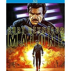 Malone [Blu-ray]