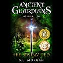 The Uninvited: Ancient Guardians Series, Book 2 Audiobook by S. L. Morgan Narrated by Natasha Soudek