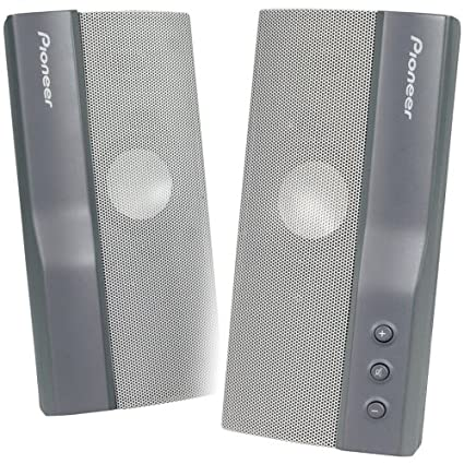Pioneer-S-MM301-USB-Computer-Speakers