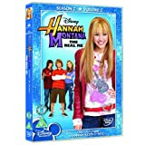 Hannah Montana - Season 2 Vol.2 [DVD]by Miley Cyrus