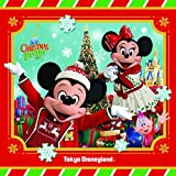 東京ディズニーランド(R)  クリスマス・ファンタジー 2015