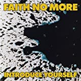 Faith No More Introduce Yourself