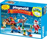 PLAYMOBIL 5494 - Adventskalender