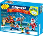PLAYMOBIL 5494 - Adventskalender, Wei...